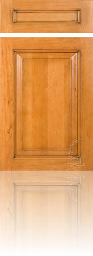 Topola Pl Fronty Meblowe Fronty Drewniane Olcha